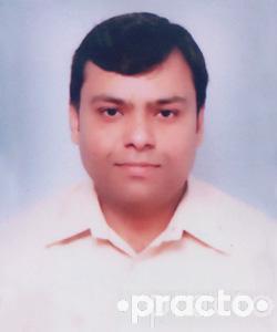 Dr. Ashish Agarwal - Dentist