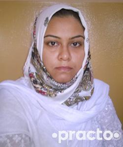 Dr. Samira Aslam - Dentist