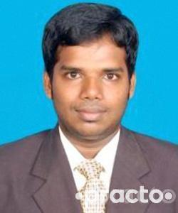 Dr. Senthilkumar Chandran (PT) - Physiotherapist
