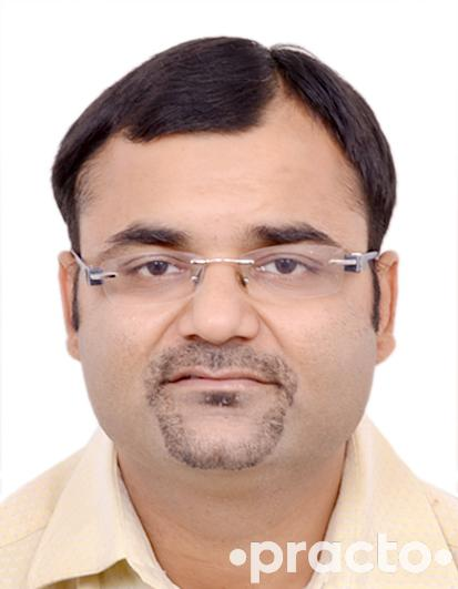 Dr. Alok Banka - Ear-Nose-Throat (ENT) Specialist