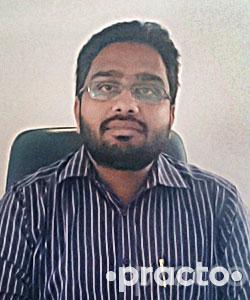 Dr. Dilip Nakrani - Dentist