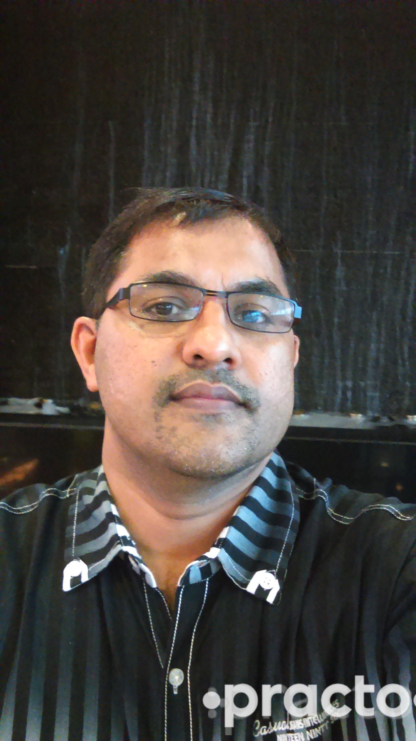 Dr. Hari Krishnan. R
