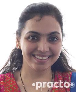 Dr. Namrata Surati - Homoeopath