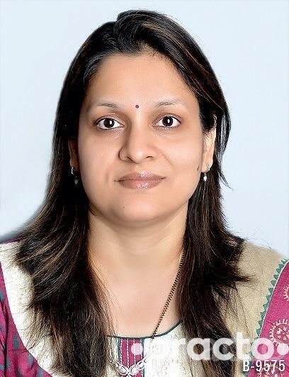 Dr. Reshma Yagnik - Gynecologist/Obstetrician