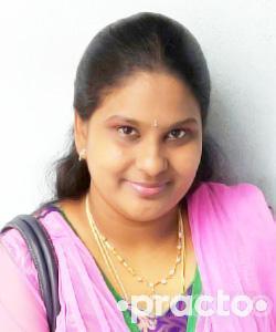 Dr. Abirami Dinesh Babu - Dentist