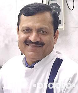 Dr. Sunil Anand - Dentist