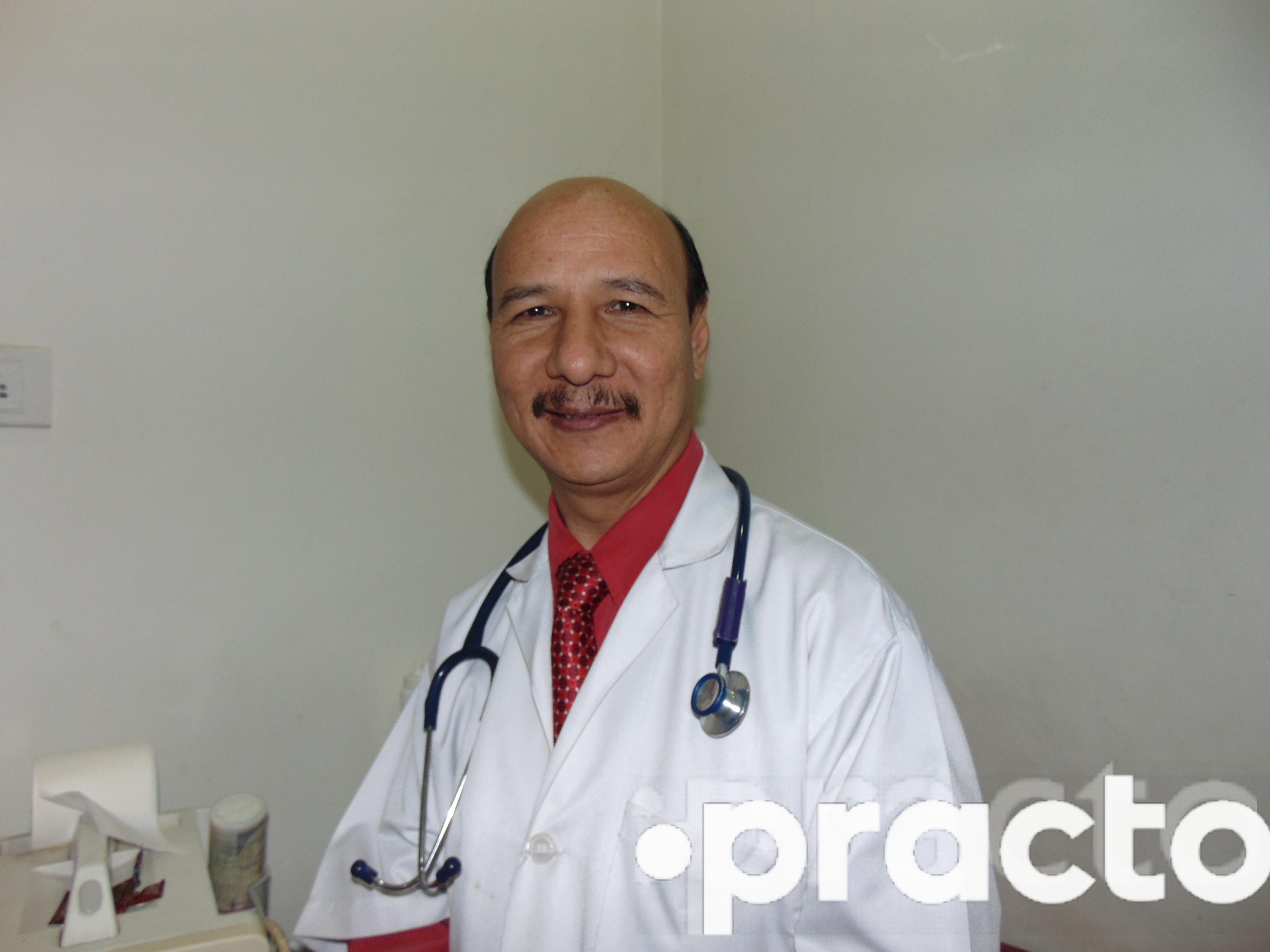 Dr. Sada Chyyo - Gynecologist/Obstetrician