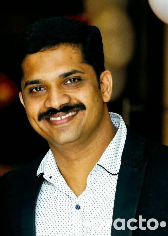 Dr. Manjunath G S