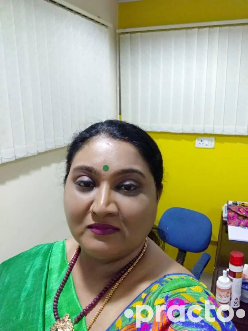 Dr. Veena Sagar - Gynecologist/Obstetrician