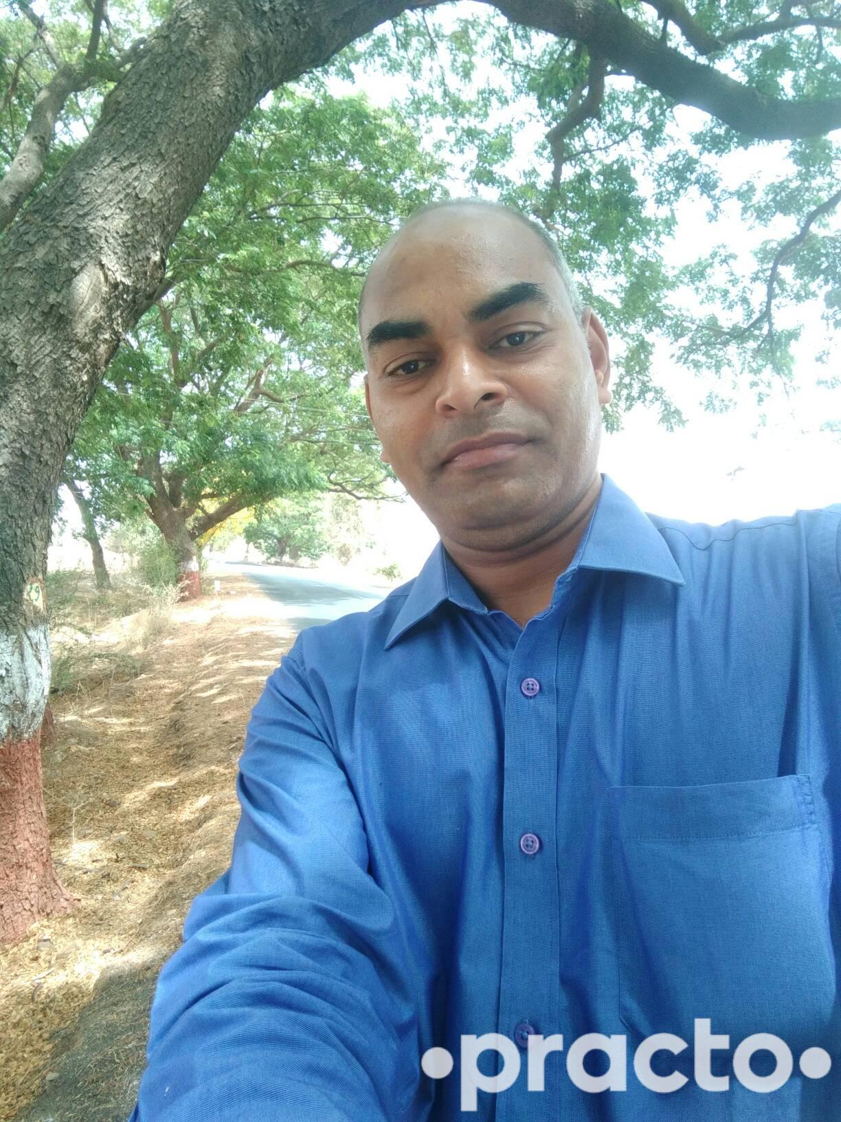 Dr. Manish L Ninama