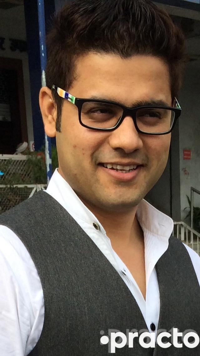 Dr. Varun Kumar Malviya (PT) - Physiotherapist