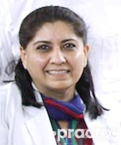 Dr. Anju Loomba - Dentist