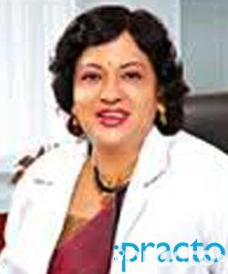 Dr. Rama Devi - Gynecologist/Obstetrician