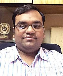 Dr. Akshay Garg - Dentist