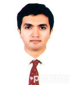 Dr. Harsha - Pediatrician