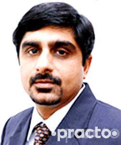 Dr. Rangarajan - Dentist