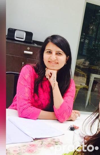 Ms. Sakshi Bhatia - Occupational Therapist