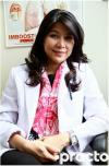 Dr. Armeilia A. Rachim