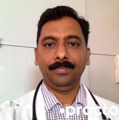 Dr. Chandra Mouli - Gynecologist/Obstetrician