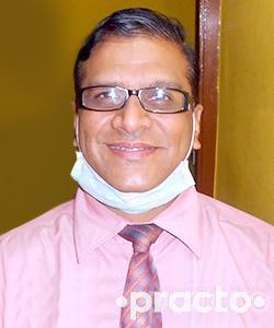 Dr. Shankar B G - Ear-Nose-Throat (ENT) Specialist