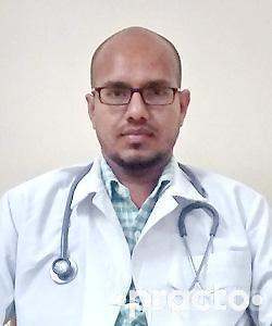 Dr. Narsing Rao - Homeopath