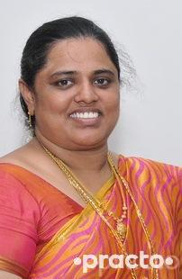 Dr. Jenita Esther Priya - Physiotherapist