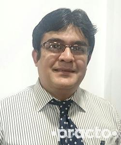 Dr. Chetan J Somaiya - Dentist