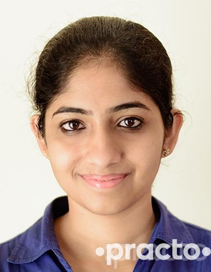 Ms. Cassandra Sundaraja - Psychologist