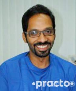 Dr. G. Siva Rama Krishna - Dentist