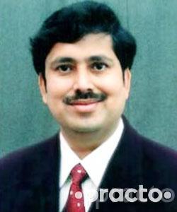 Dr. K M Suresh - Ophthalmologist