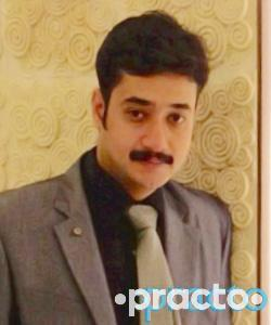Dr. Abhishek Sharma - Dentist