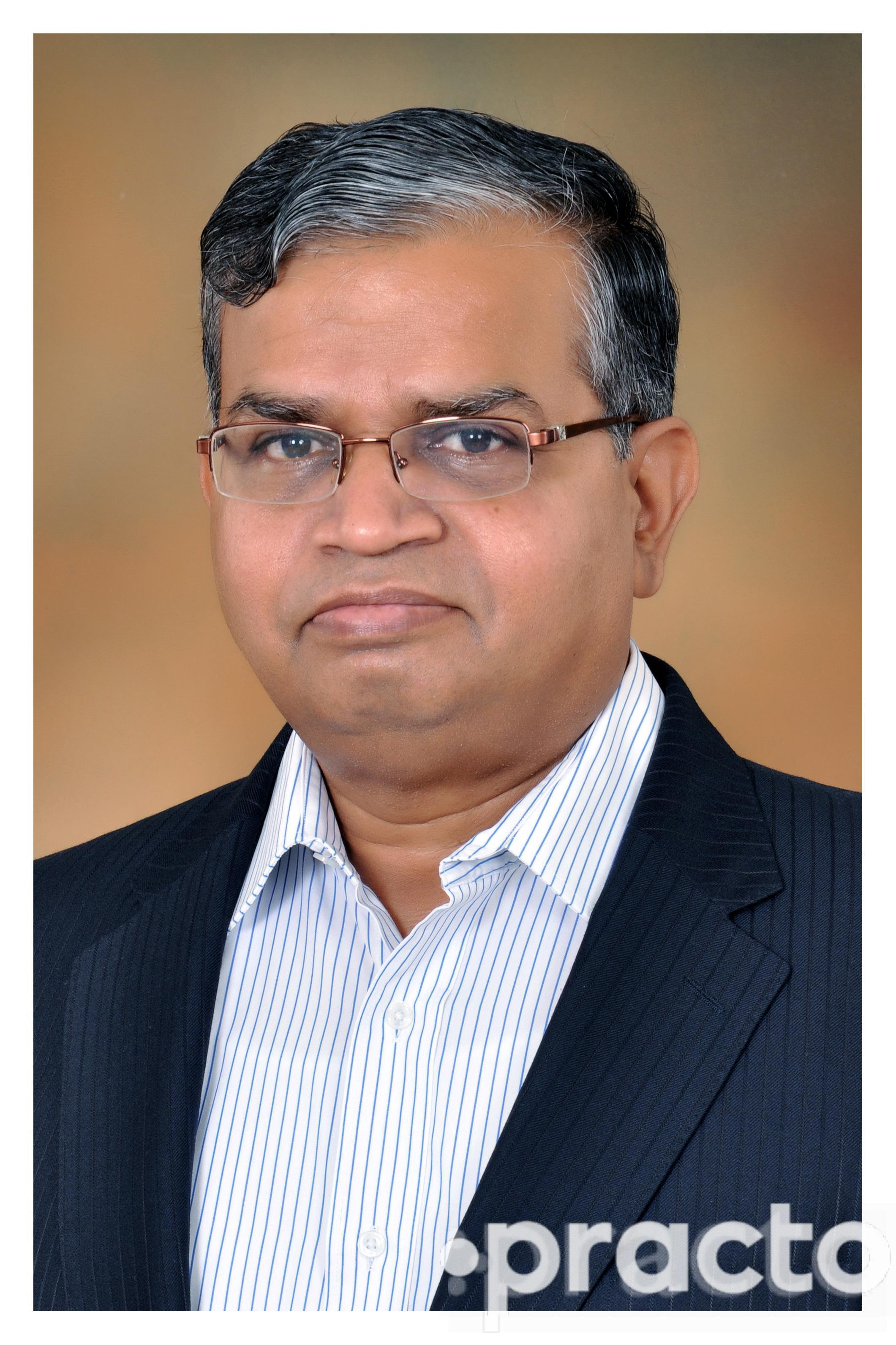 Dr. Jayaram Y R - Pediatrician