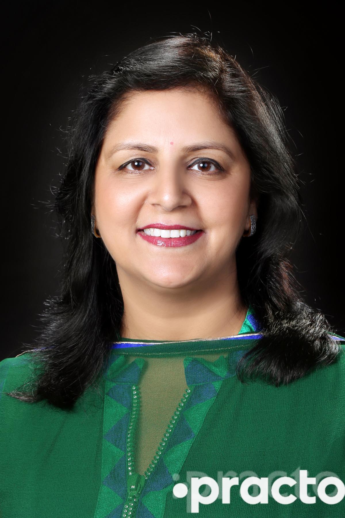 Dr. Monica Mehra - Dentist