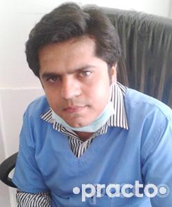 Dr. Mohd Rameez Isani - Dentist