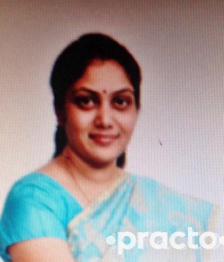 Dr. Roopa. R - Cardiologist