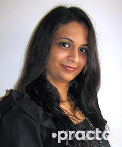 Anitha Narayanamurthy - Dietitian/Nutritionist