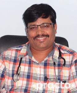 Dr. Shreekanth Kulkarni - Homeopath
