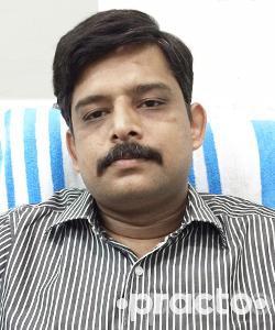 Dr. Navneet Srivastava - Dentist