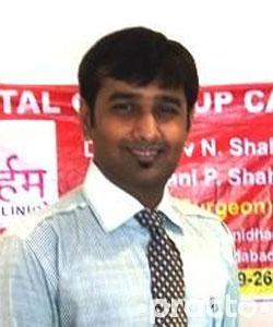 Dr. Pranav N Shah