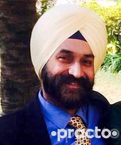 Dr. Sandeep Singh Chhatwal - Internal Medicine