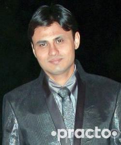 Dr. Sachin Patil - Nephrologist