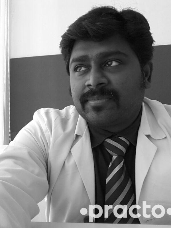 Dr. P Baskar - Dentist