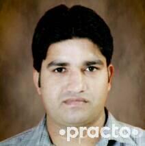 Dr. Deepak Kumar (PT) - Physiotherapist