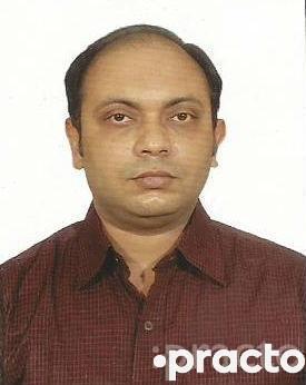 Dr. Samrat Sandip Bose - Ear-Nose-Throat (ENT) Specialist