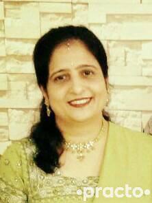 Dr. Neeta Marwaha