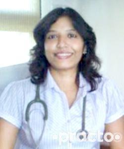 Dr. Neha Smart - Homoeopath