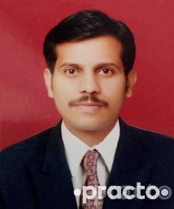 Dr. Amit Paliwal - General Surgeon