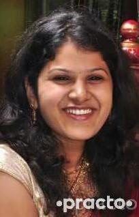 Dr. Shruti - Dentist
