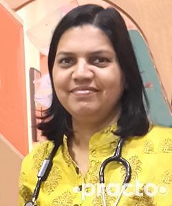 Dr. Mangala Pawar