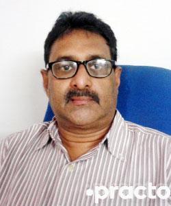 Dr. K. Seshadri Sekhar - Dentist